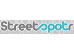 Streetspotr logo