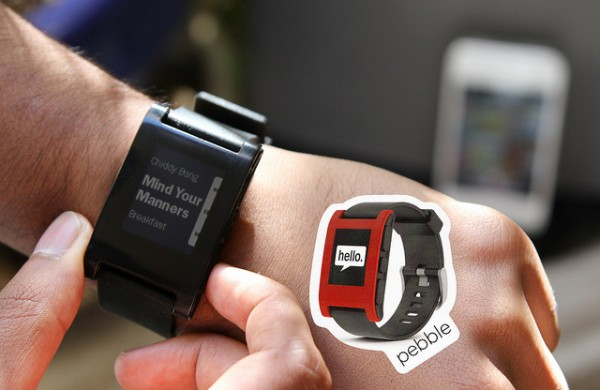pebble sticker