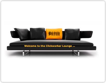 Das clickworker Forum