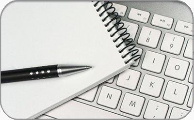 Schreibservice