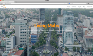 Living Mobs Website