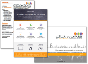 clickworker company information