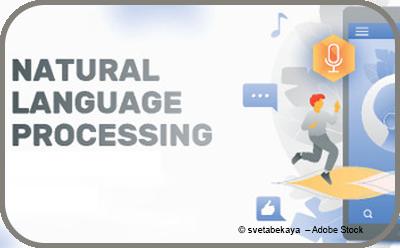 Natürliche Sprachverarbeitung