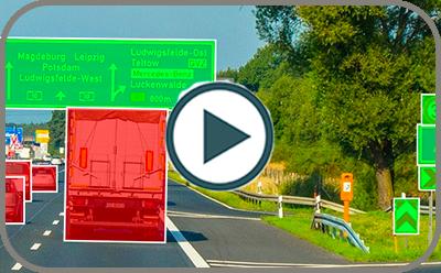 Video-Kennzeichnung für Maschinelles Lernen