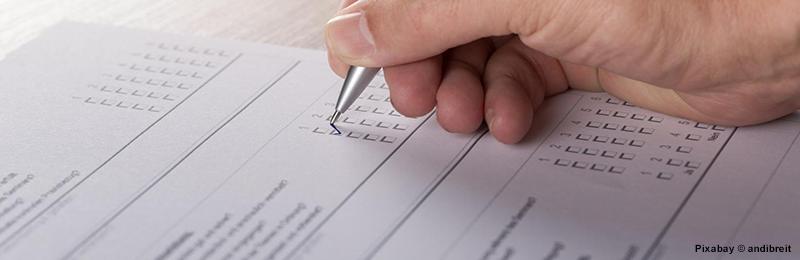 Umsatz steigern mit Umfragen