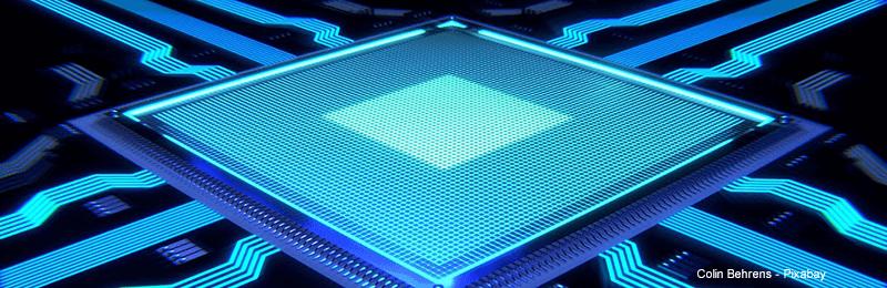 künstliche Intelligenz + Speichersysteme