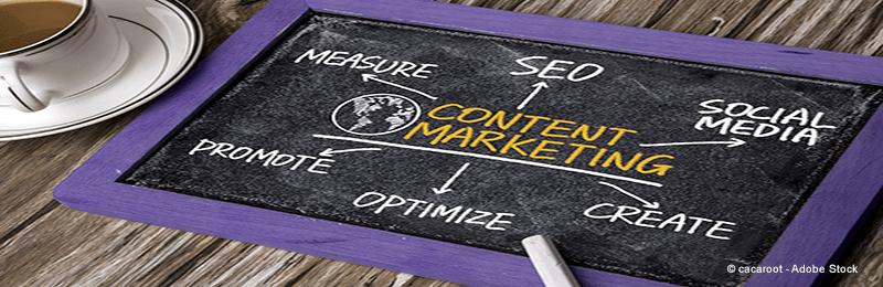 Content-Marketing-Kampagnen umsetzen