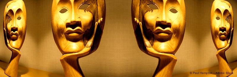 Gesichtserkennungstechnologie + Trainingsdaten